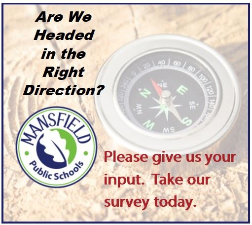 Invite to BoE Survey