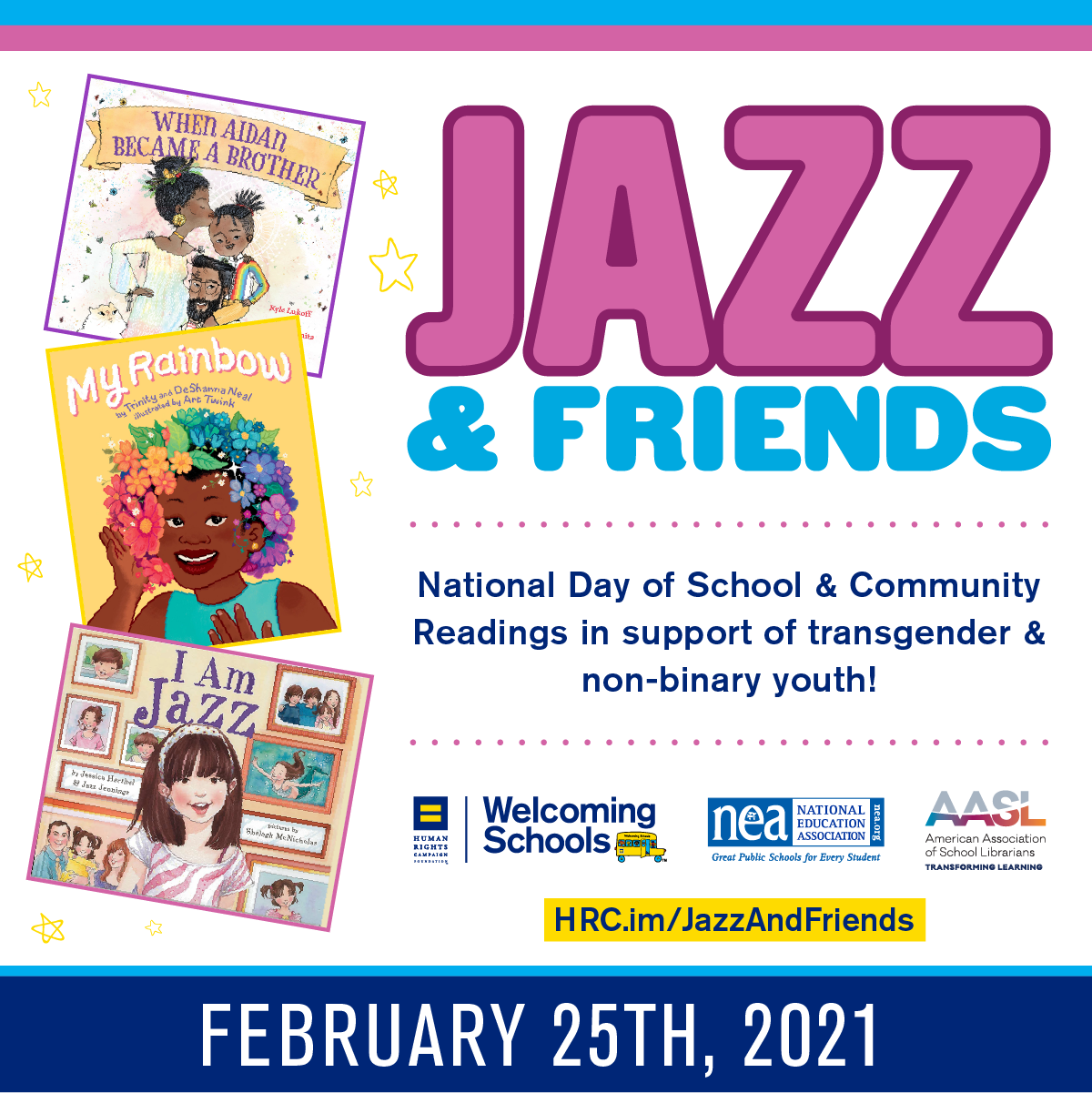 2021 Jazz and Friends