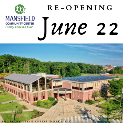Reopening June 22