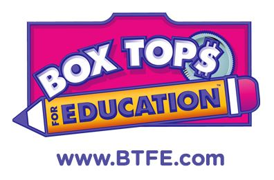 Box Tops Logo Opens in new window