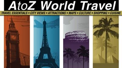 A-to-Z-World-Travel Opens in new window